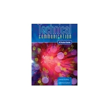 CND ED Technical Communications Handbook, New Book (9780176440916)