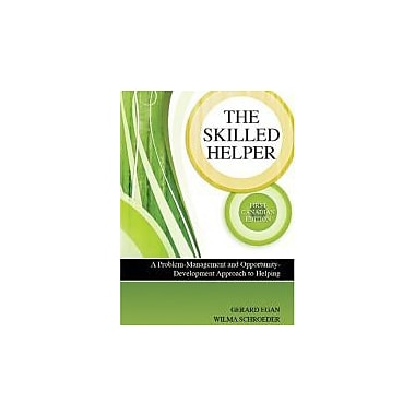 The Skilled Helper, New Book (9780176441524)