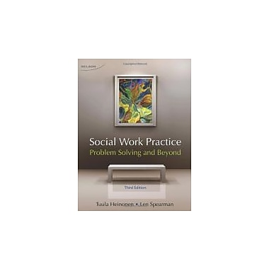 Social Work Practice: Problem Solving and Beyond, Used Book (9780176500382)