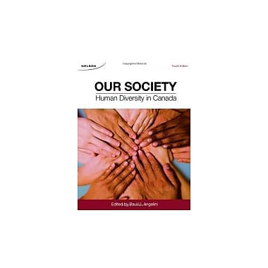 Our Society: Human Diversity in Canada (176503544)