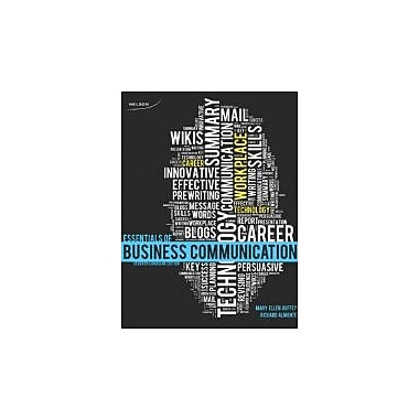 Essentials of Busines Communication