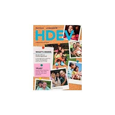 Hdev, Used Book (9780176503659)