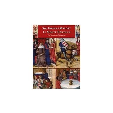 Le Morte D'Arthur: The Winchester Manuscript (Oxford World's Classics), New Book (9780192824202)