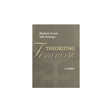 Theorizing Feminisms: A Reader, Used Book (9780195150094)
