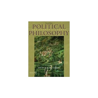Political Philosophy: The Essential Texts, New Book (9780195396614)