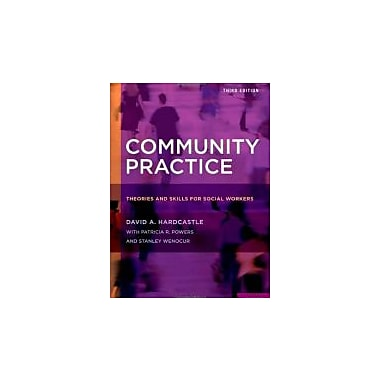 Community Practice: Theories and Skills for Social Workers, New Book (9780195398878)
