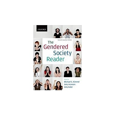 The Gendered Society Reader: Second Canadian Edition, Used Book (9780195433715)