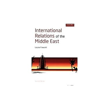 International Relations of the Middle East, Used Book (9780199215539)