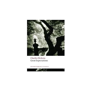Great Expectations (Oxford World's Classics), New Book (9780199219766)
