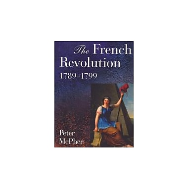 The French Revolution, 1789-1799, Used Book (9780199244140)