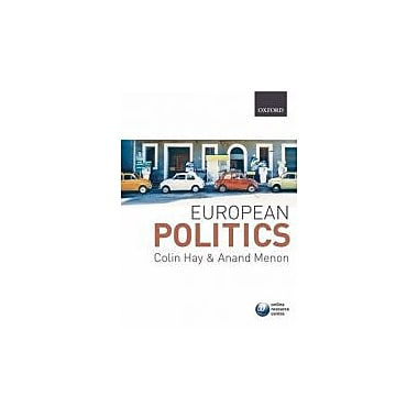 European Politics, New Book (9780199284283)