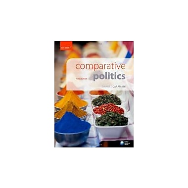 Comparative Politics, New Book, (199665990)