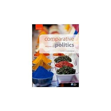 Comparative Politics (199665990)