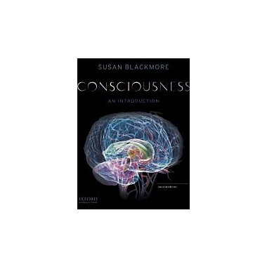 Consciousness: An Introduction, New Book (9780199739097)