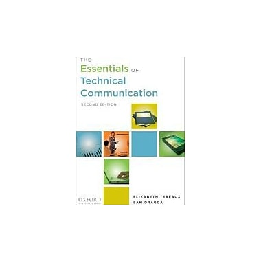The Essentials of Technical Communication, Used Book (9780199890781)