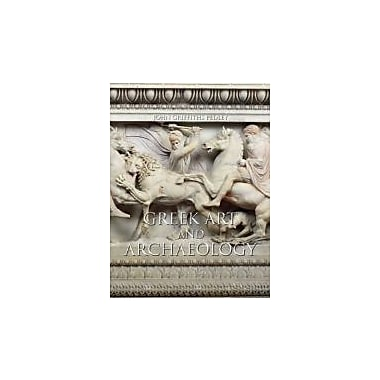 Greek Art and Archaeology (5th Edition), Used Book (9780205001330)