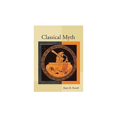 Classical Myth (7th Edition), Used Book (9780205176076)