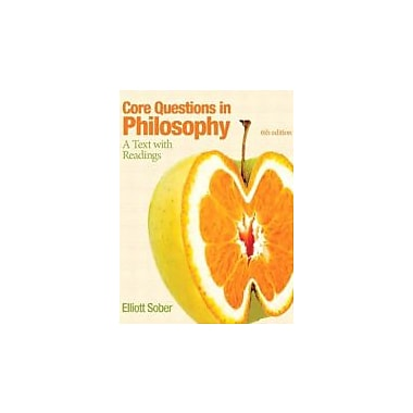 Core Questions in Philosophy: A Text with Readings (6th Edition) (MyThinkingLab Series), New Book (9780205206698)