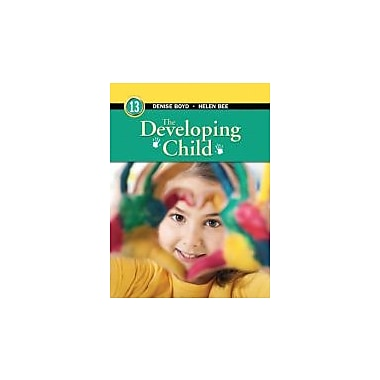 The Developing Child (13th Edition), Used Book (9780205256020)