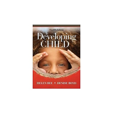 Developing Child, The (12th Edition), New Book (9780205685936)