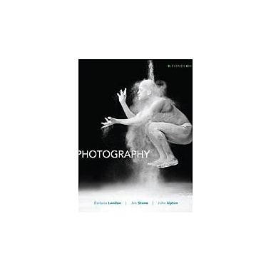 Photography (11th Edition), New Book (9780205933808)