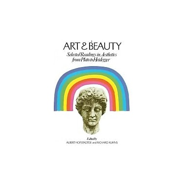 Philosophies of Art and Beauty: Selected Readings in Aesthetics from Plato to Heidegger, New Book (9780226348124)