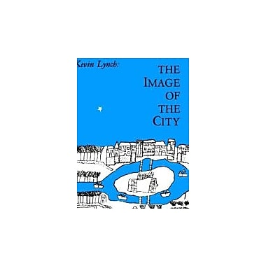 The Image of the City (Harvard-MIT Joint Center for Urban Studies Series), Used Book (9780262620017)