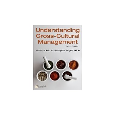 Understanding Cross-Cultural Management (2nd Edition), New Book (9780273732952)