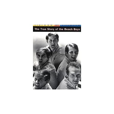 Heroes And Villains: The True Story Of The Beach Boys, Used Book (9780306806476)
