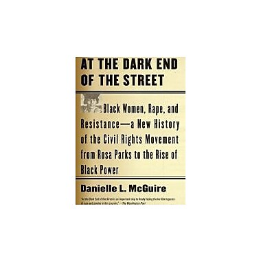 At the Dark End of the Street, Used (9780307389244)