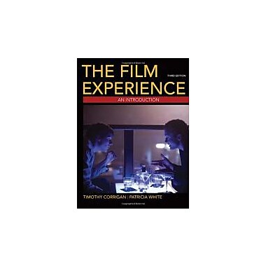 The Film Experience: An Introduction, 3rd Edition, New Book (9780312681708)