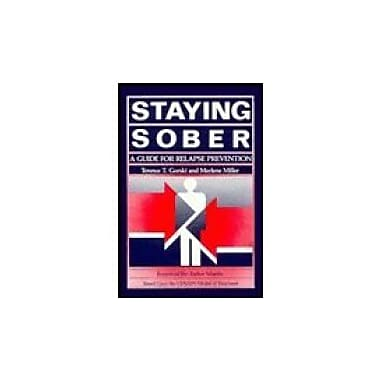 Staying Sober, New Book (9780317566895)