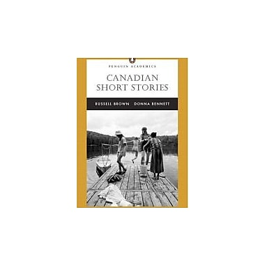 Canadian Short Stories, Used Book, (321248503)