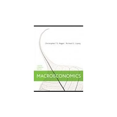 Macroeconomics 12th Canadian Edition, New Book (9780321314901)