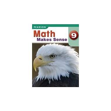 Math Makes Sense 9, Used Book, (321495586)