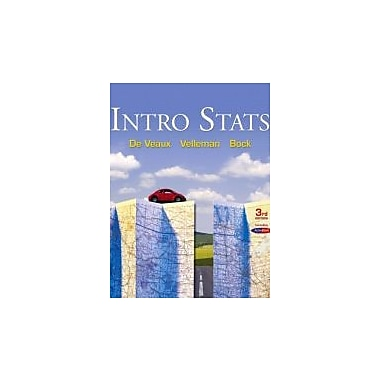 Intro Stats Value Pack, Used (9780321593252)