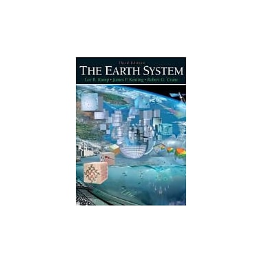 The Earth System (3rd Edition), Used Book (9780321597793)