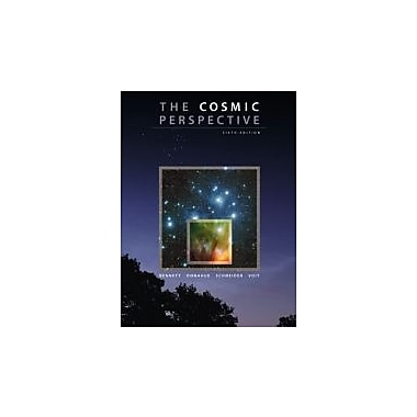The Cosmic Perspective, 6th Edition, Used Book (9780321633668)