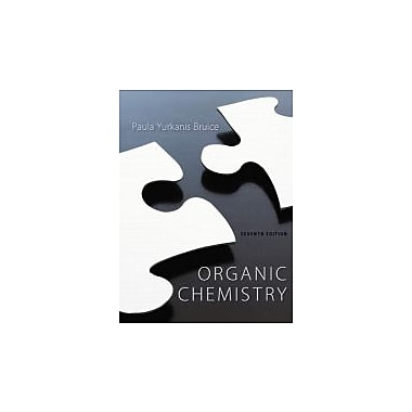 Organic Chemistry (7th Edition), Used Book (9780321803221)