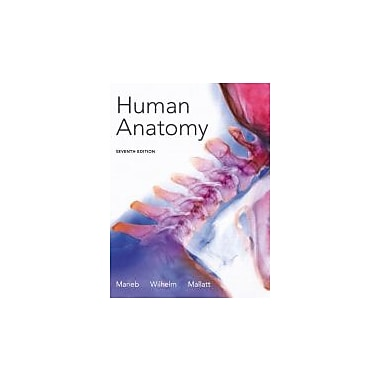 Human Anatomy Plus MasteringA&P with eText -- Access Card Package (7th Edition), Used Book (9780321822147)