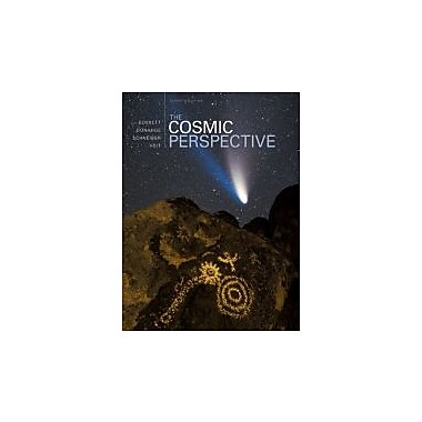 Cosmic Perspective Plus MasteringAstronomy with eText -- Access Card Package (7th Edition), Used Book (9780321839503)