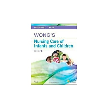 Wong's Nursing Care of Infants and Children,