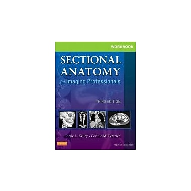 Workbook for Sectional Anatomy for Imaging Professionals, 3e, New Book (9780323094191)