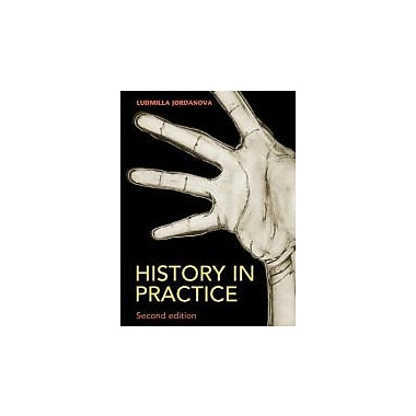 History in Practice (Hodder Arnold Publication), New Book (9780340814345)