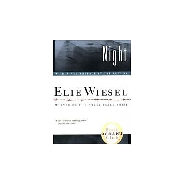 Night, Used Book (9780374500016)