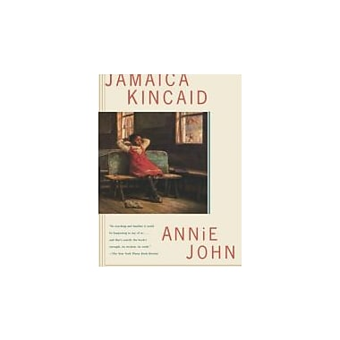 Annie John: A Novel, Used Book (9780374525101)