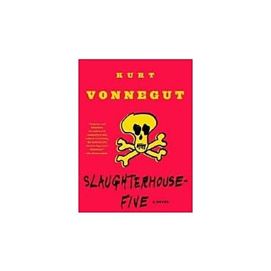 Slaughterhouse-Five: A Novel (Modern Library 100 Best Novels), New Book (9780385333849)