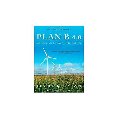 Plan B 4.0, Used Book (9780393337198)