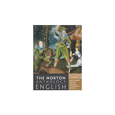The Norton Anthology of English Literature (Ninth Edition) (Vol. B), New Book (9780393912500)