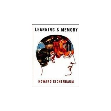 Learning & Memory, New Book (9780393924473)